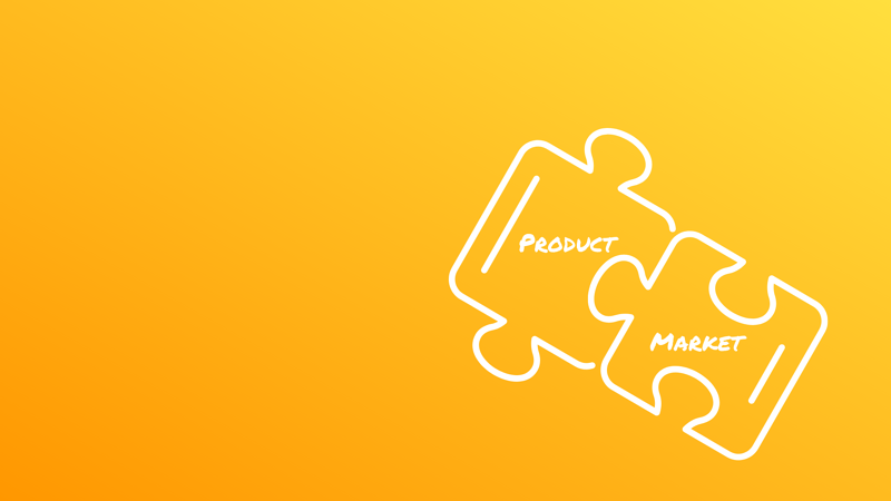Savvy Product Market Fit